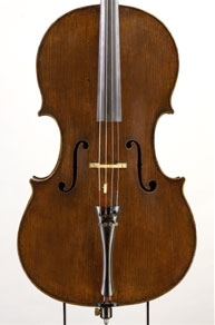 Jonathan's cello