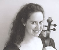 Elizabeth Ellenwood