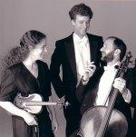 Gramercy Trio 1987