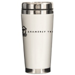 Gramercy Trio coffee mug